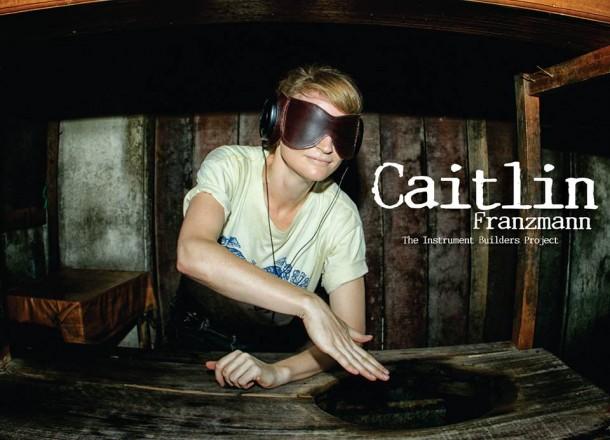 Caitlin IBP