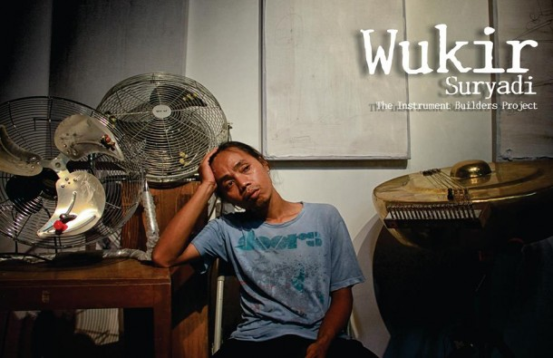 Wukir IBP