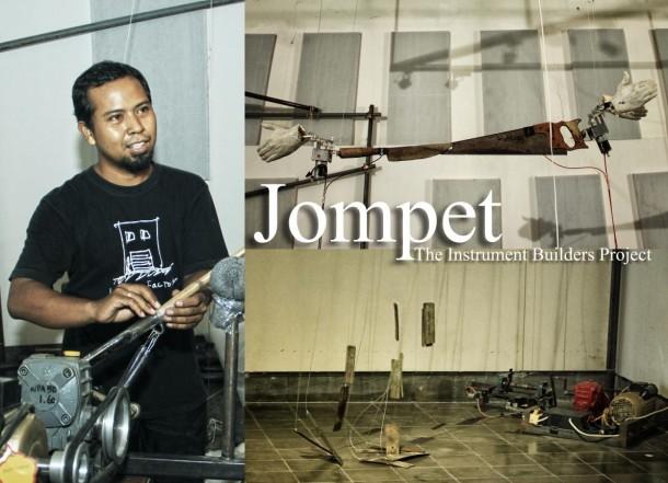 Jompet
