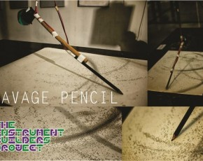 Savage Pencil