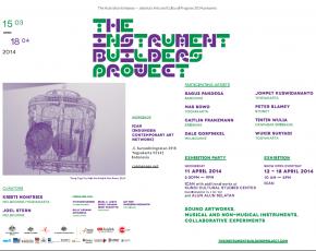 IBP 2014 Exhibition