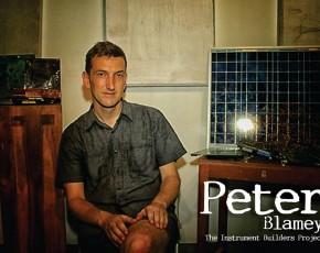 Peter Blamey